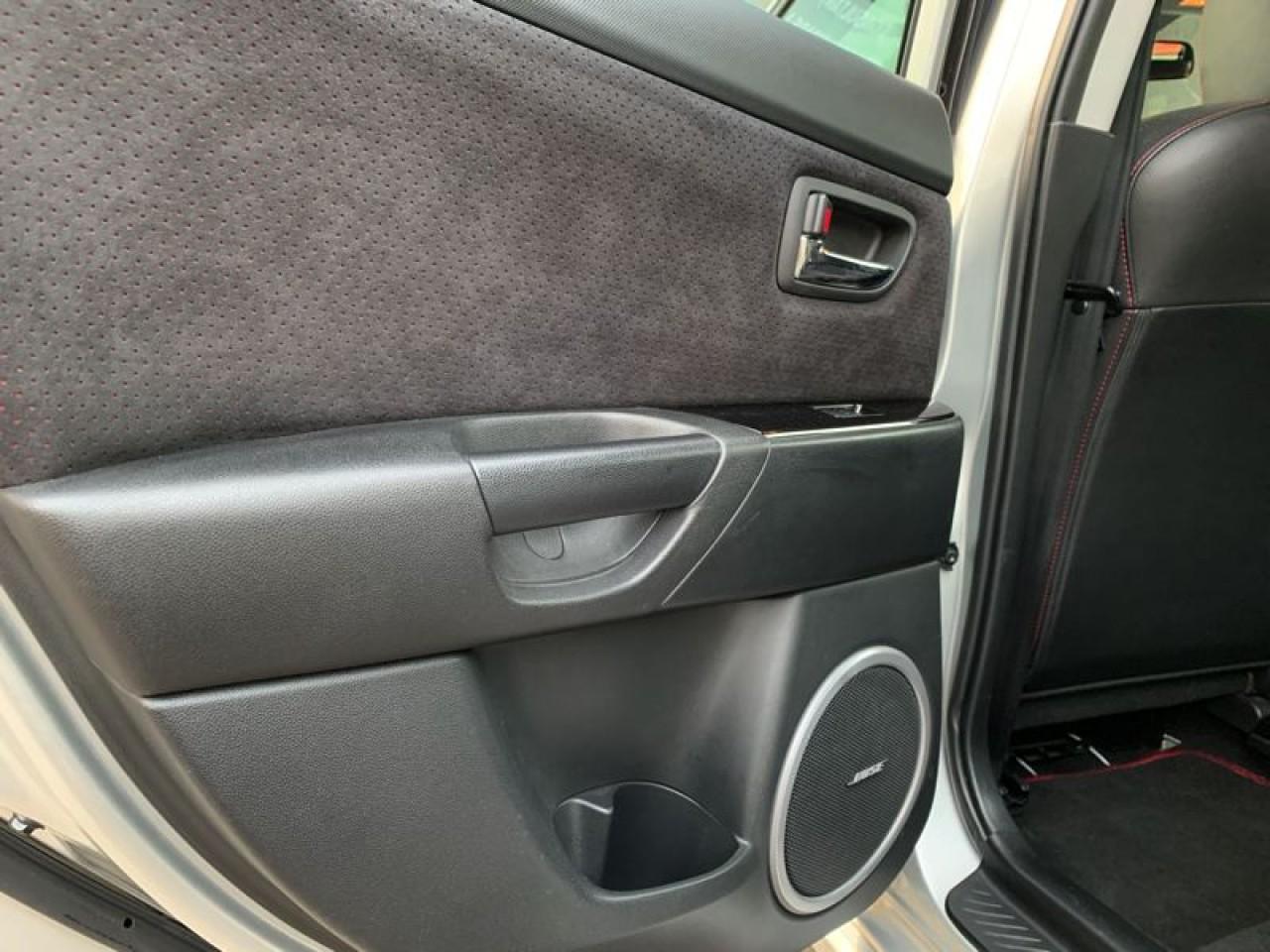 Mazda 3 3MPS 2008