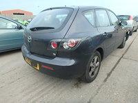 Mazda 3, an 2007, motor 1.6 benzina