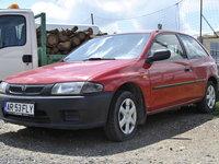 Mazda 323 1.3 1999