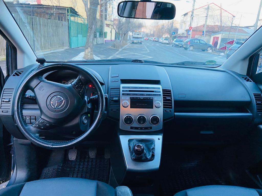 Mazda 5 1 2007
