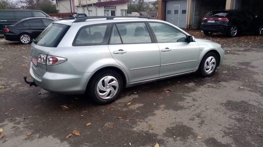 Mazda 6 1.9 2004