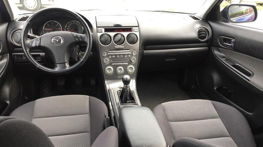 Mazda 6 1998 2005