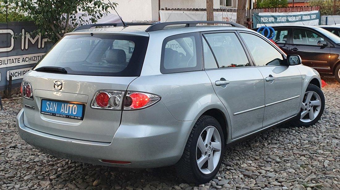 Mazda 6 2.0 2004