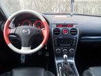 Mazda 6 2.3 MPS