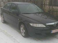 Mazda 6 2000 2004