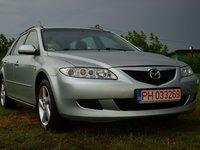 Mazda 6 2000 2005