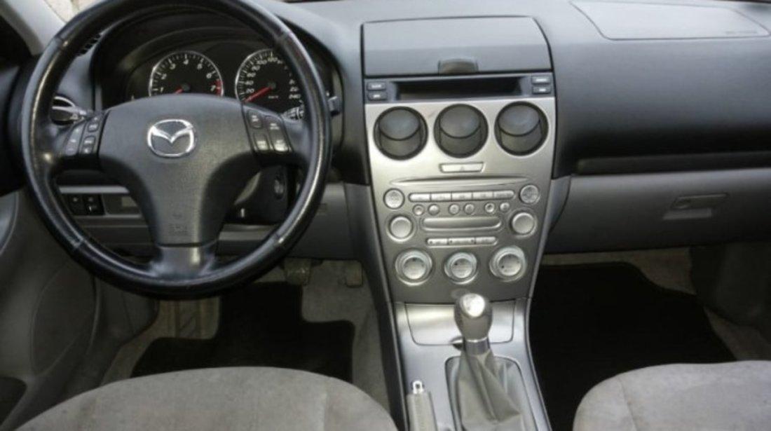 Mazda 6 Benzina 2003