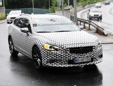 Mazda 6 break - Poze Spion