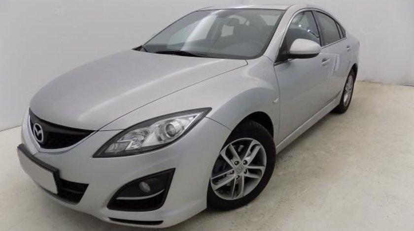 Mazda 6 CD129 TE - 2.184 cc / 129 CP 2013
