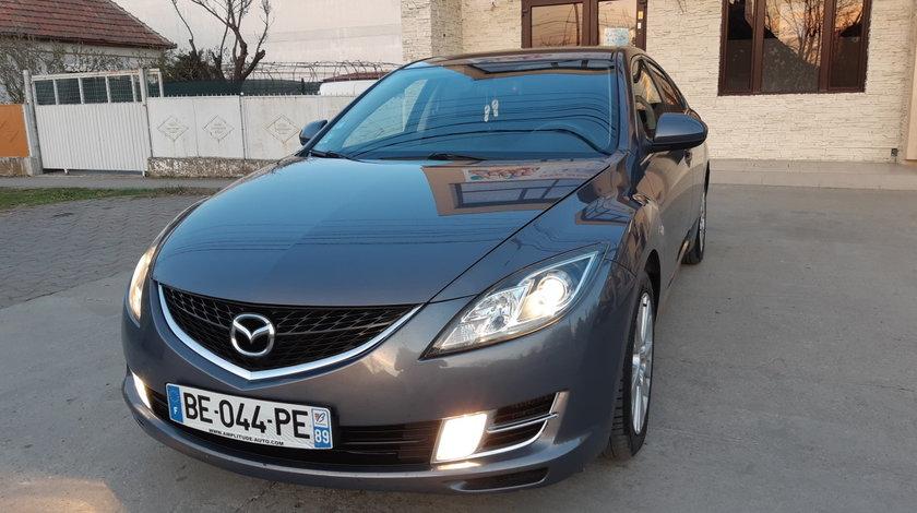 Mazda 6 DYNAMIC SPORT 2010