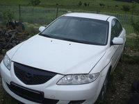 Mazda 6 MZD-CD 2003