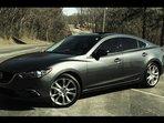 Mazda 6 Sport - 4 Doors / S