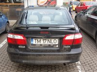 Mazda 626 1,8 benzina 2000