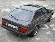 Mazda 626 cu 184 de kilometri