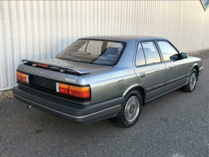Mazda 929 de vanzare
