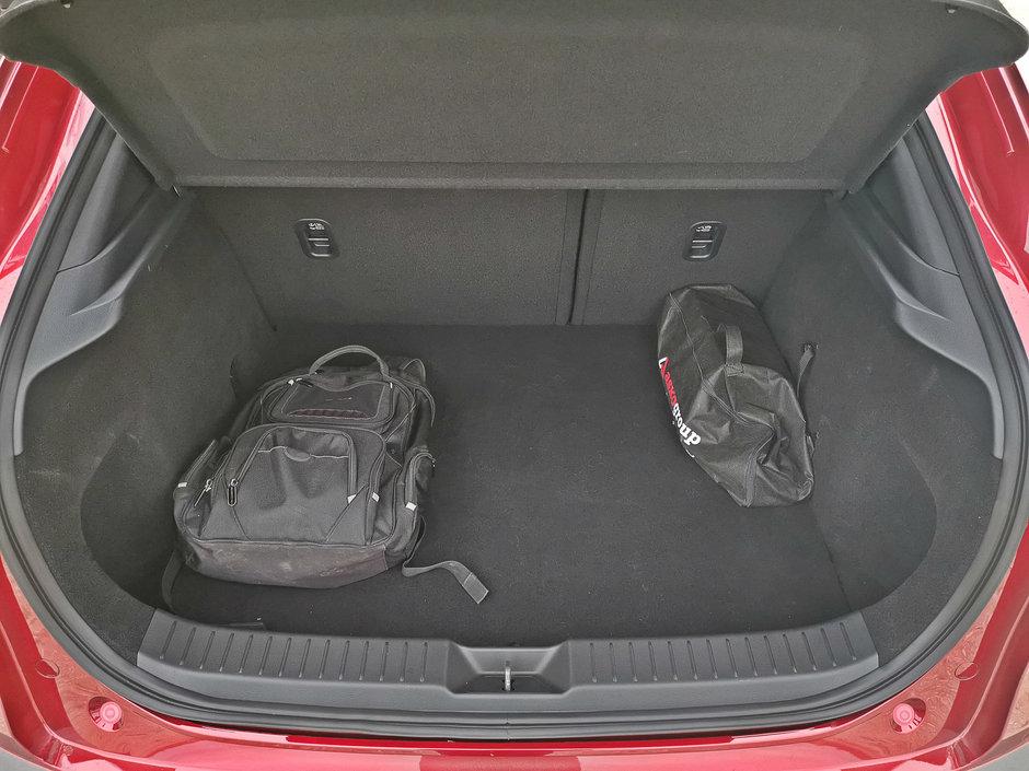 Mazda CX-30 Skyactiv-G122