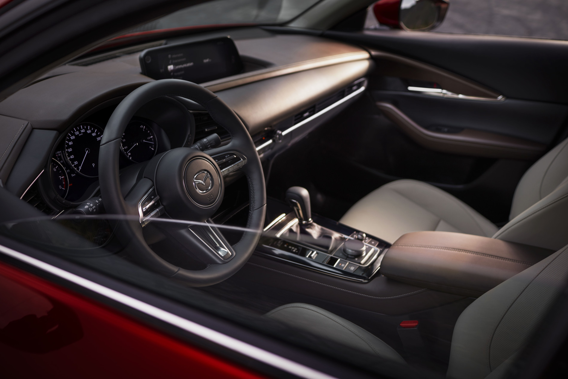 Mazda CX-30 - Mazda CX-30