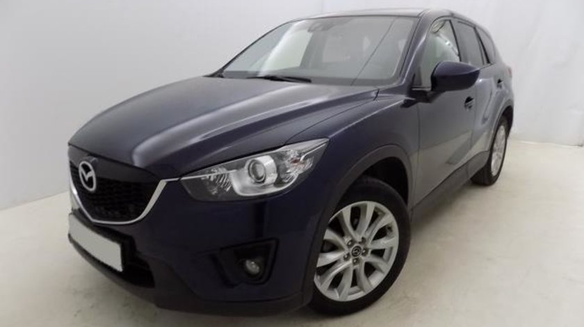 Mazda CX-5 2.2 CD 175 CP Revolution 4x4 2013