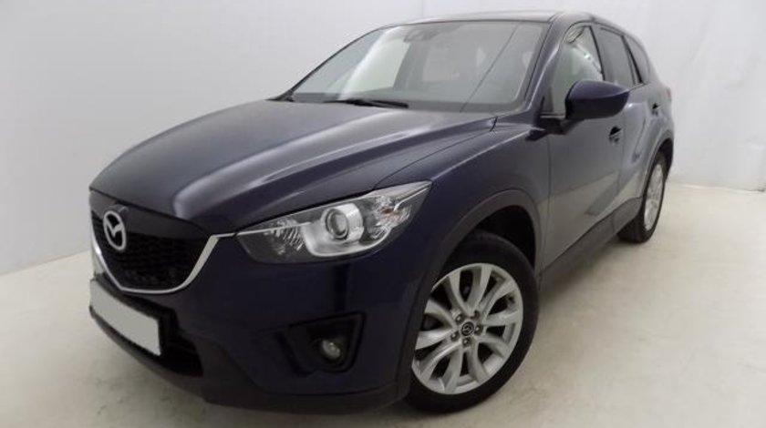 Mazda CX-5 2.2 CD 175 CP Revolution 4x4 2013