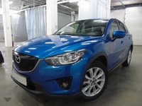 Mazda CX-5 2.2 CD 175 CP Revolution SKYACTIV-D AWD automatic 6+1 2013