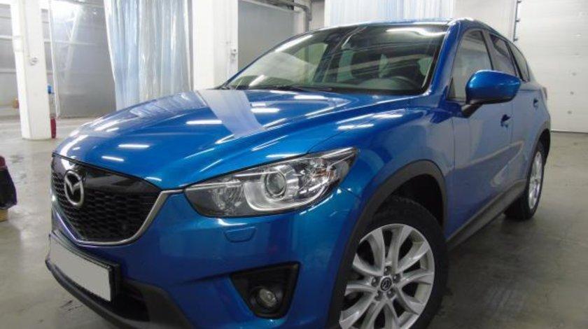 Mazda CX-5 2.2 CD 175 CP Revolution SKYACTIV-D AWD automatic 6+1 2013