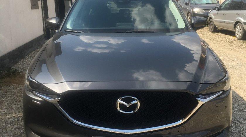 Mazda CX-5 Benzina 2019