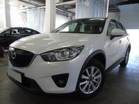 Mazda CX-5 CD150 SKYACTIV-D AWD AT Attraction Automatic 6+1 - 2.191 cc / 150 CP 2012