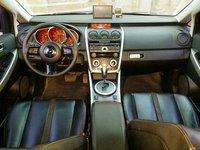 Mazda CX-7 2.3 turbo 2008