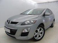 Mazda CX-7 CD173 Revolution 4x4 - 2.184 cc / 173 CP 2012
