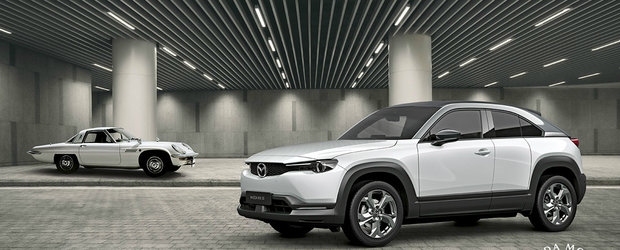 Mazda la 100 de ani. De la producatorul de pluta din Hiroshima la constructorul auto de nivel mondial