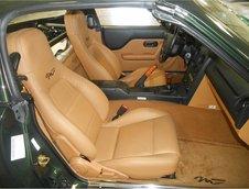 Mazda Miata cu 120 mile