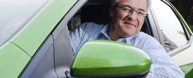 Mazda Motor Europe are un nou Director de PR
