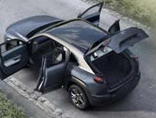 Mazda MX-30 mild-hybrid