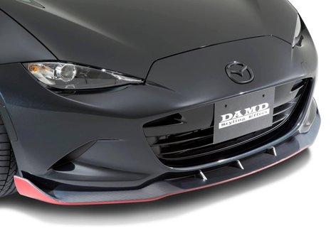 Mazda MX-5 Roadster by DAMD