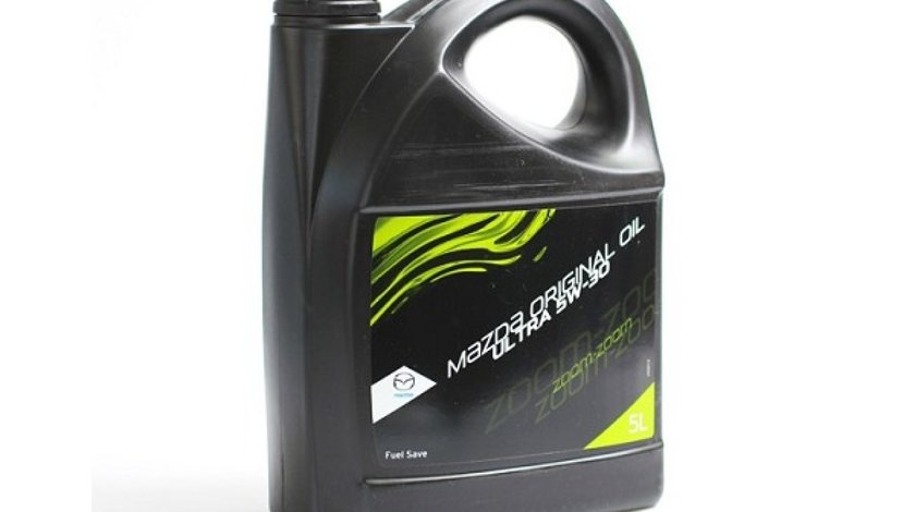 MAZDA ORIGINAL OIL ULTRA 5W30 5L MAZDA 183666 <br>