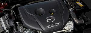 Mazda pregateste un motor pe benzina fara bujii