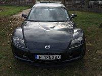 Mazda RX-8 1,3 Renesis 2005