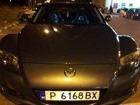 Mazda RX-8 2616 2007