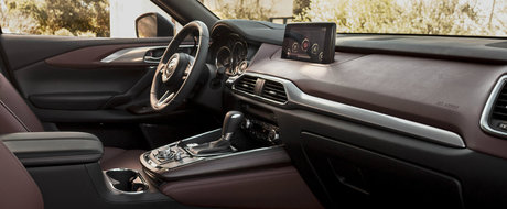 Mazda vrea sa vanda SUV-ul asta si in Europa. Ai cumpara unul?