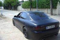Mazda Xedos by Mihai