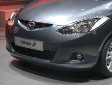 Mazda2 in trei usi la Salonul Auto de la Geneva