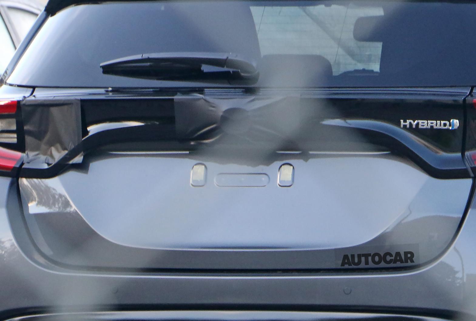 Mazda2 - Poze spion - Mazda2 - Poze spion
