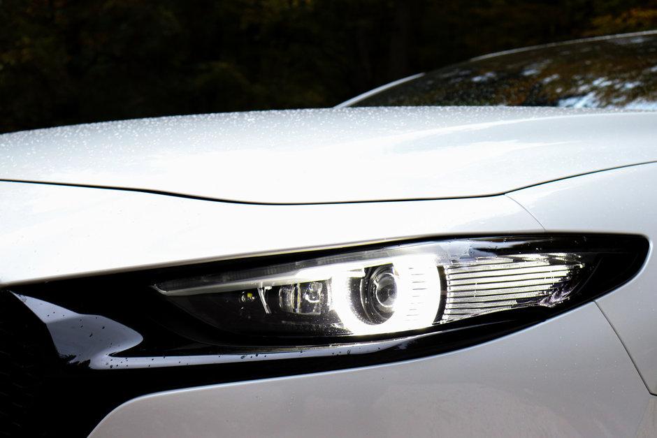 Mazda3 Edition 100