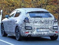 Mazda3 - Poze spion