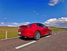 Mazda3 Sedan Skyactiv-G 150