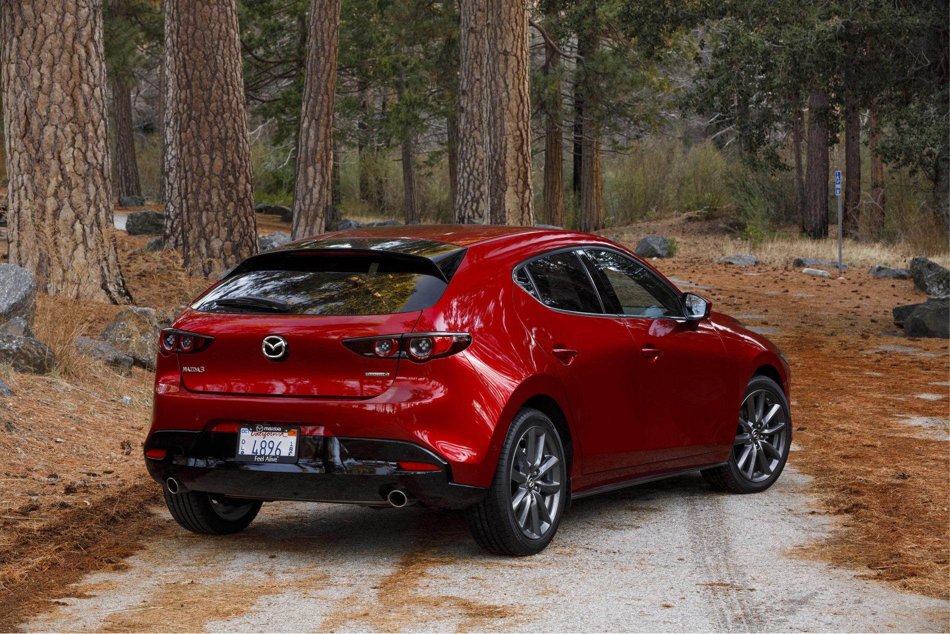 Mazda3 - Mazda3