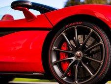McLaren 570S Spider Valentine's Day