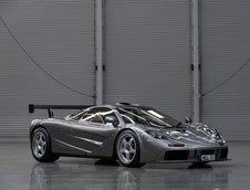 McLaren F1 LM vandut cu 19.8 milioane dolari