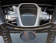 McLaren MP4-12C by Hennessey
