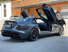 McLaren SLR McLaren MSO